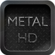 METAL HD Apex Theme